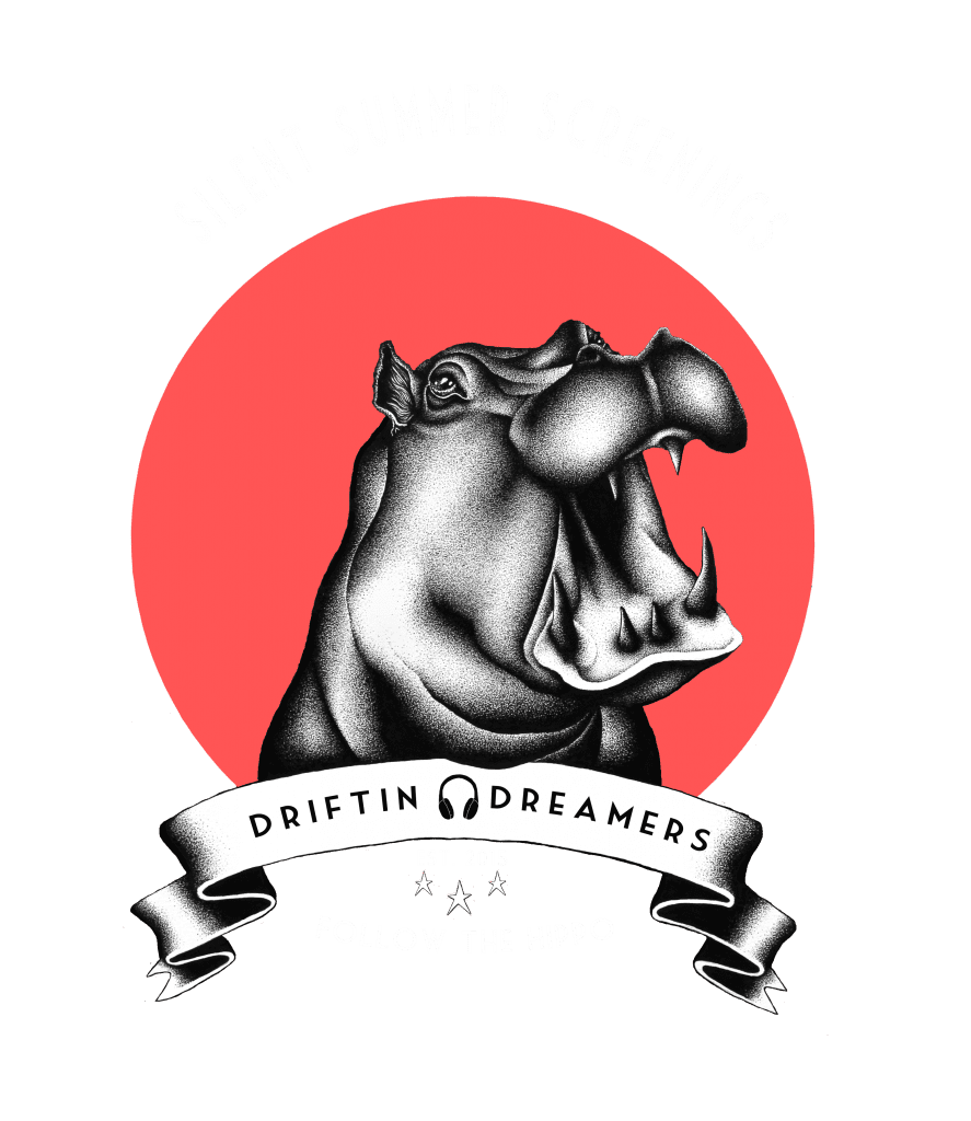 Silent Summer Screenings